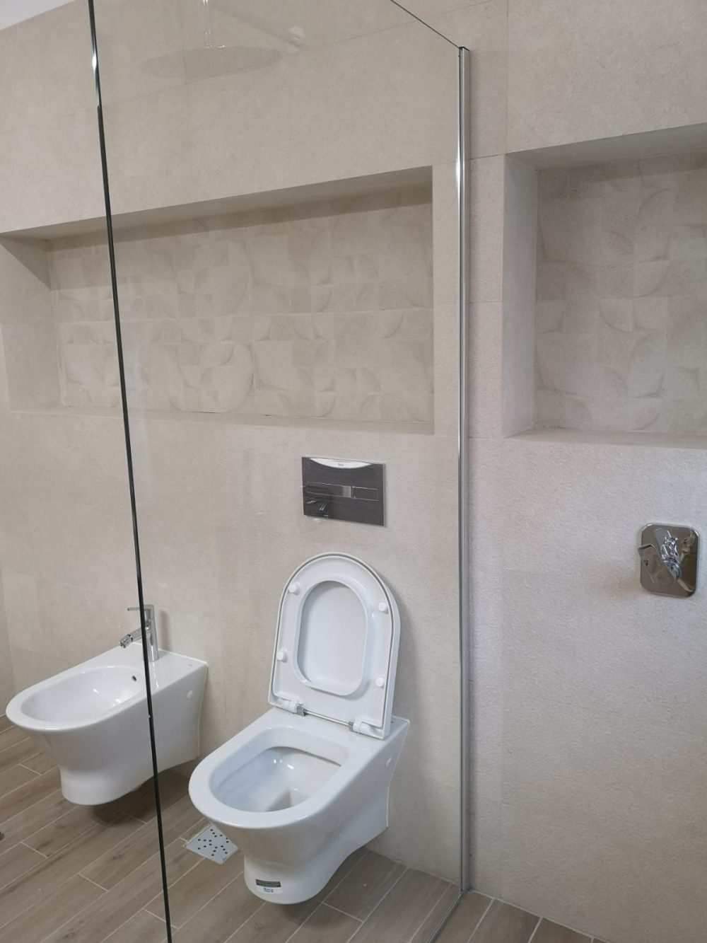 baie apartamente