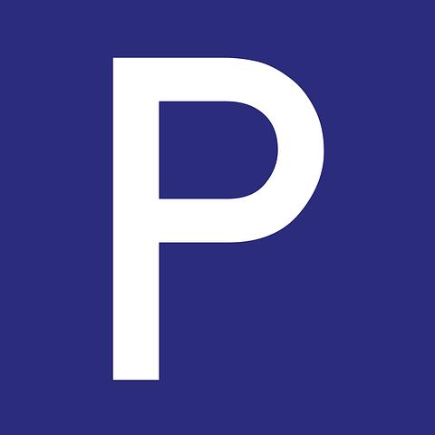 locuri de parcare